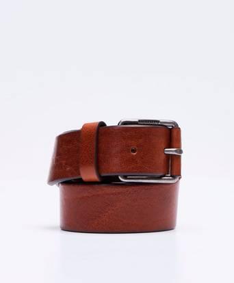 Morris Morris Belt Brun