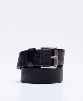Saddler Bälte 78650 Belt Svart