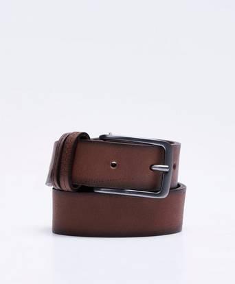 Saddler Bälte 78649 Belt Brun