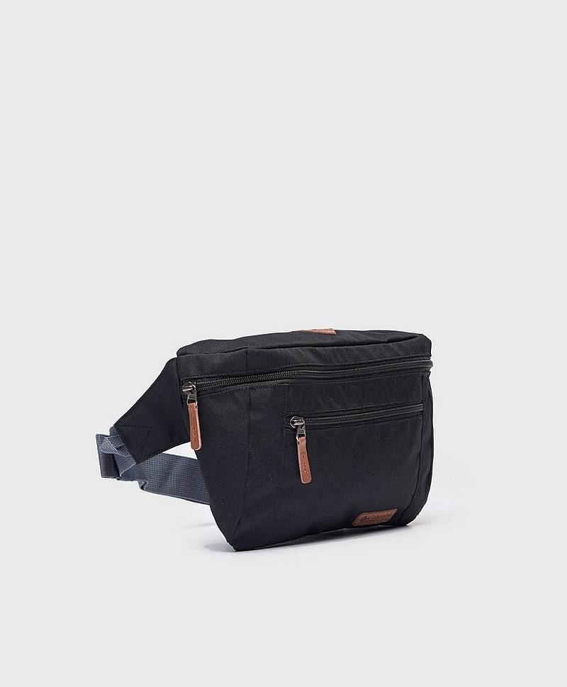 Classic Outdoor Lumbar Bag