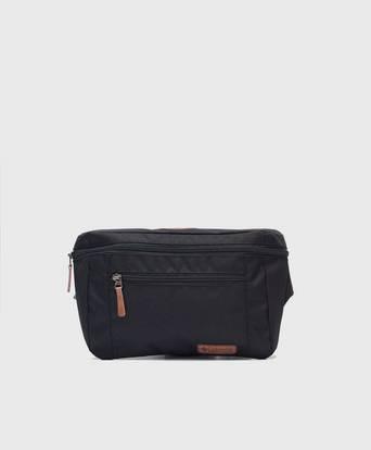 Columbia Axelremsväska Classic Outdoor Lumbar Bag Svart