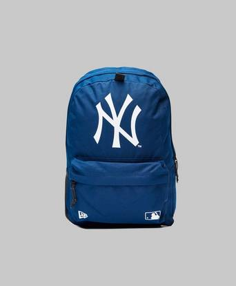 New Era Ryggsäck MLB Stadium Pack Blå