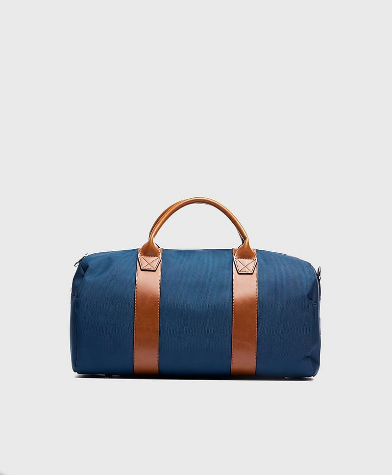 Weekendbag The Freedom Duffel