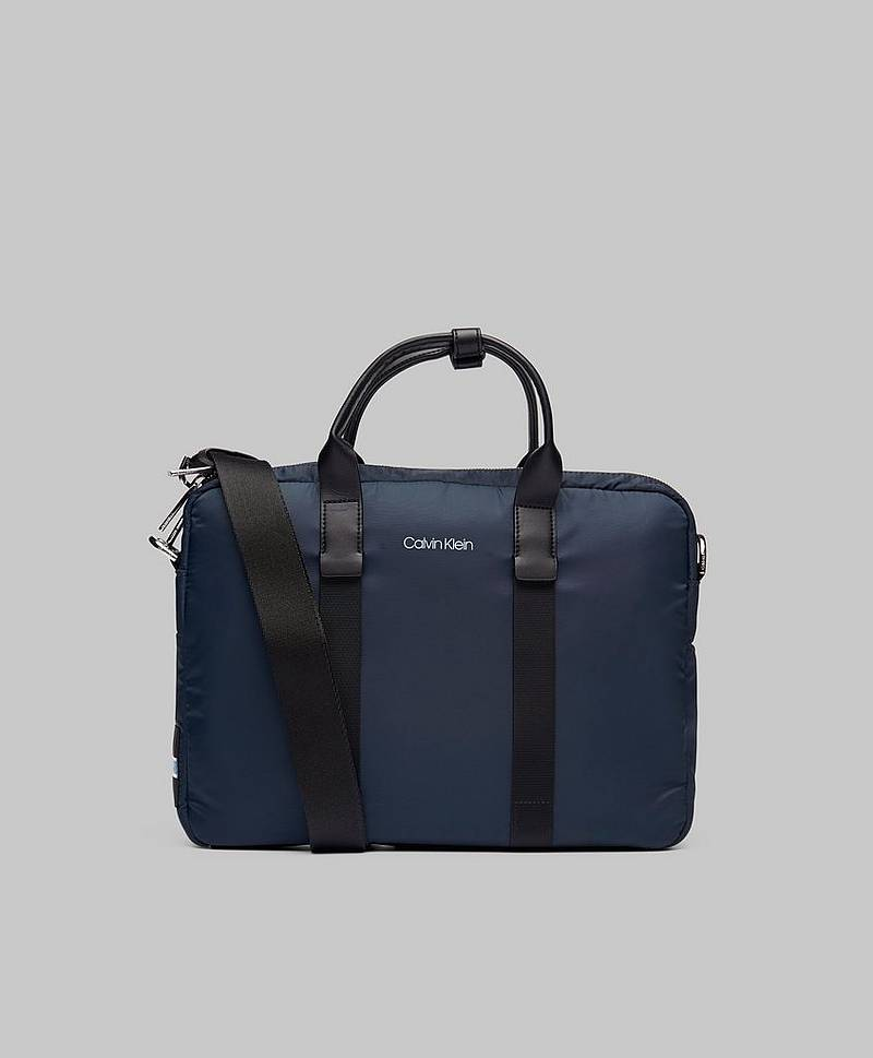Braced Laptop Bag