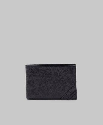 Calvin Klein Pebble EW Mini coin Svart