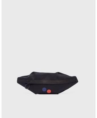 pinqponq Brik Licorice Black Bold Svart