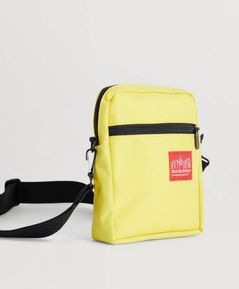 Manhattan Portage City Lights Bag Gul