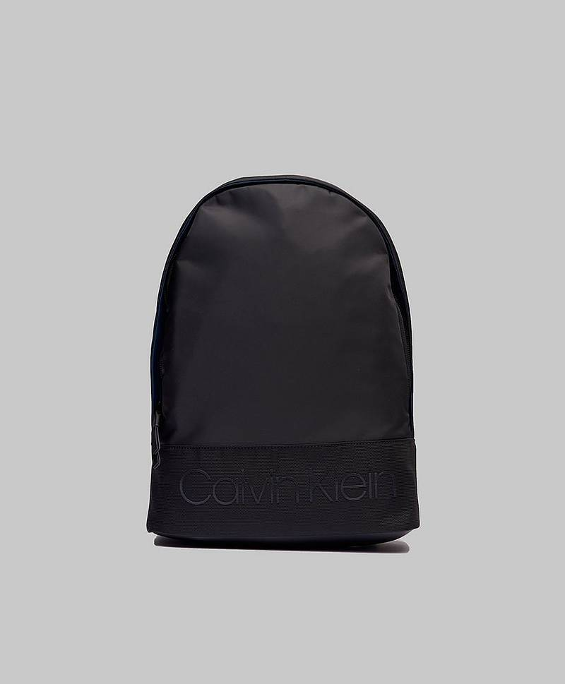 Shadow Round Backpack