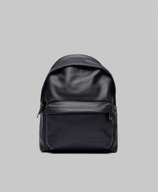 Rygsæk Padded Pak'r Ink Leather