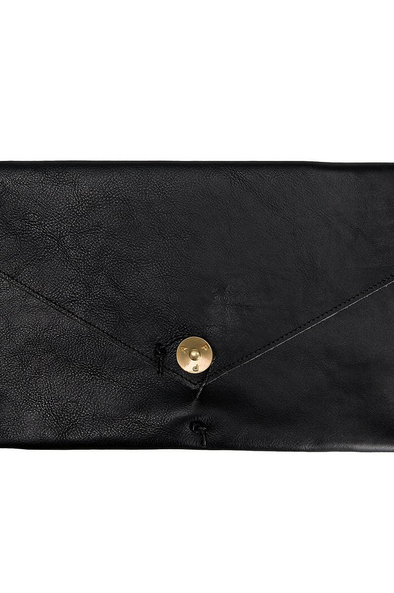 Kungsten Leather Laptop Cover 12""