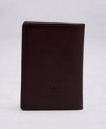 Morris Plånbok Morris Business Cardholder Brun