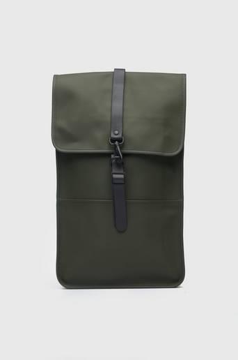 Rains Ryggsäck Rains Backpack Grön
