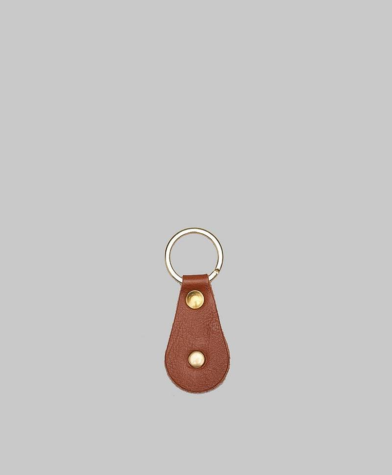Robin Key Ring