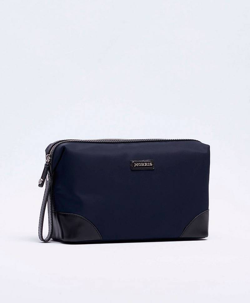 Morris Nylon Wash Bag
