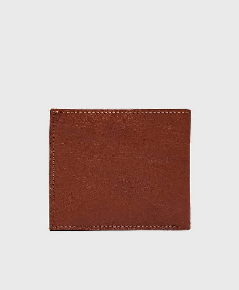 Albin Classical Wallet Leather