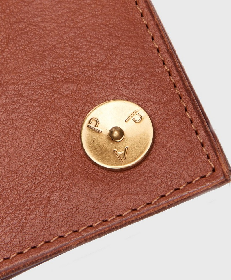 Lommebok Clas Small Wallet Leather