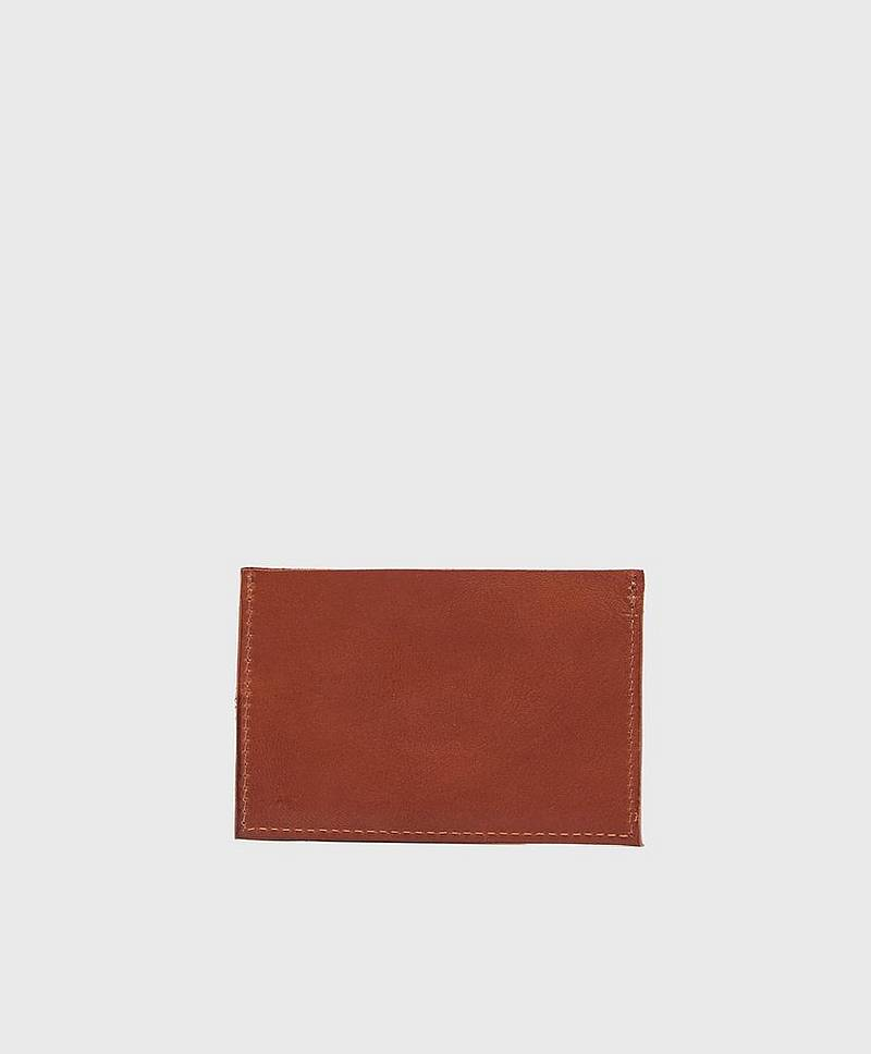 Lommebok Aho Slim Card Wallet
