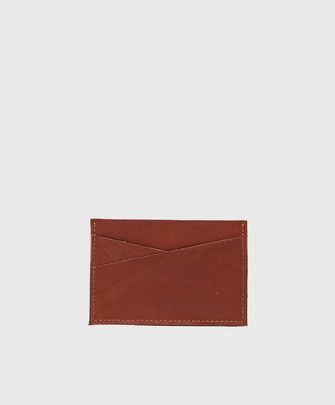 Lompakko Aho Slim Card Wallet