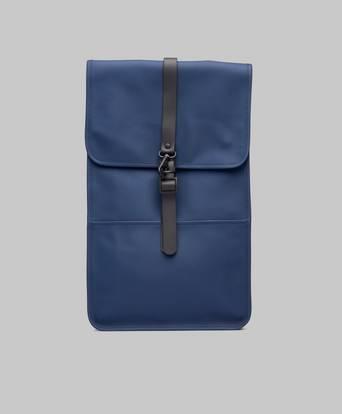 Rains Backpack Blå