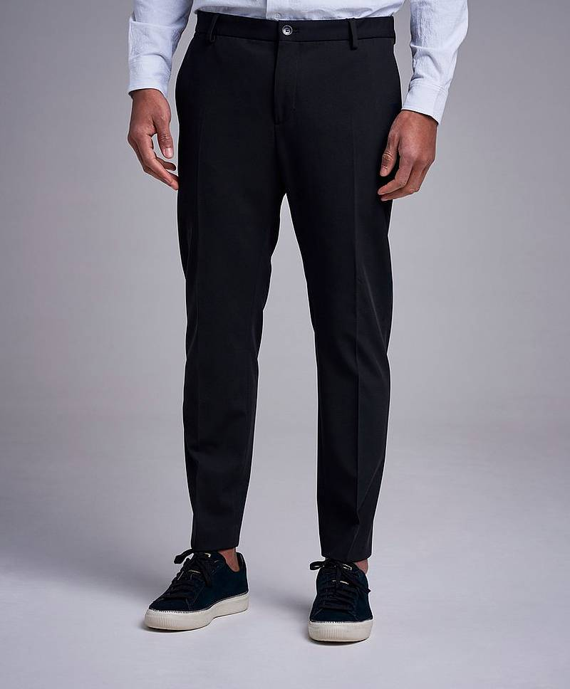 Techno Gabardine Travel Pant Perfect