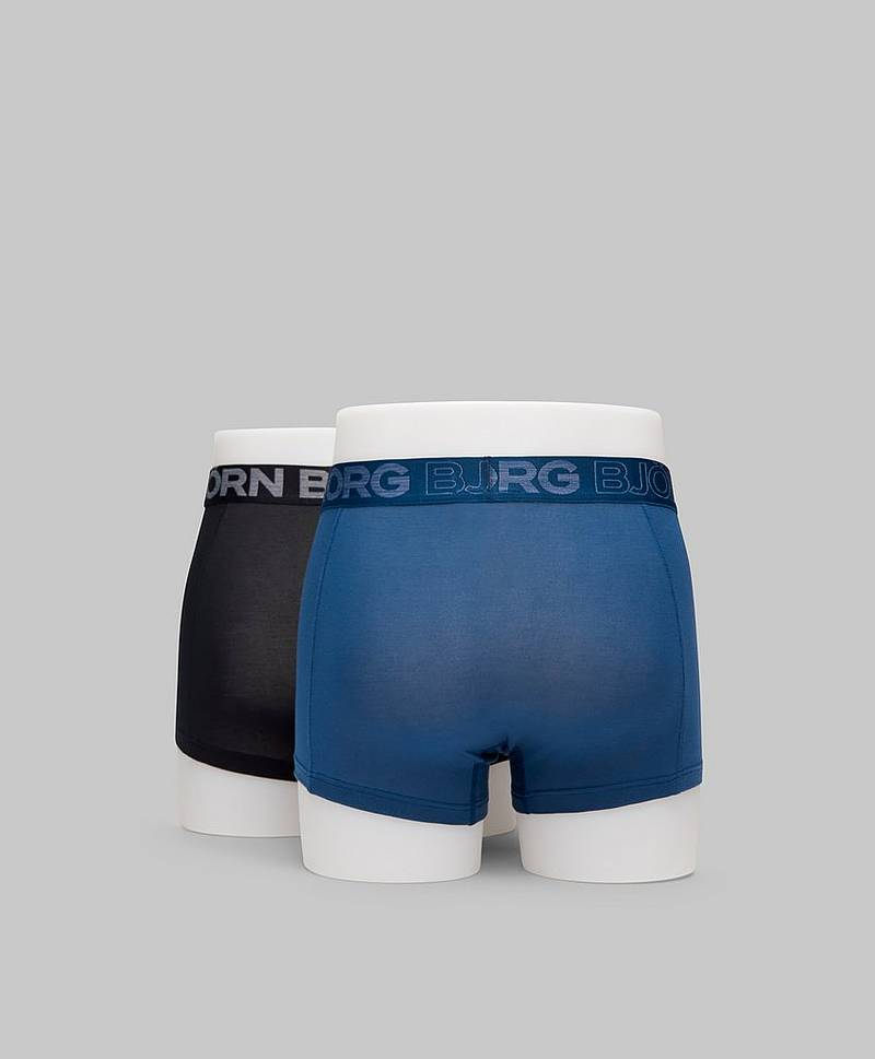 BB Seasonal Solid Tony Trunk