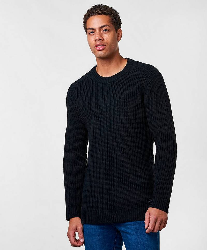 Colter Knit