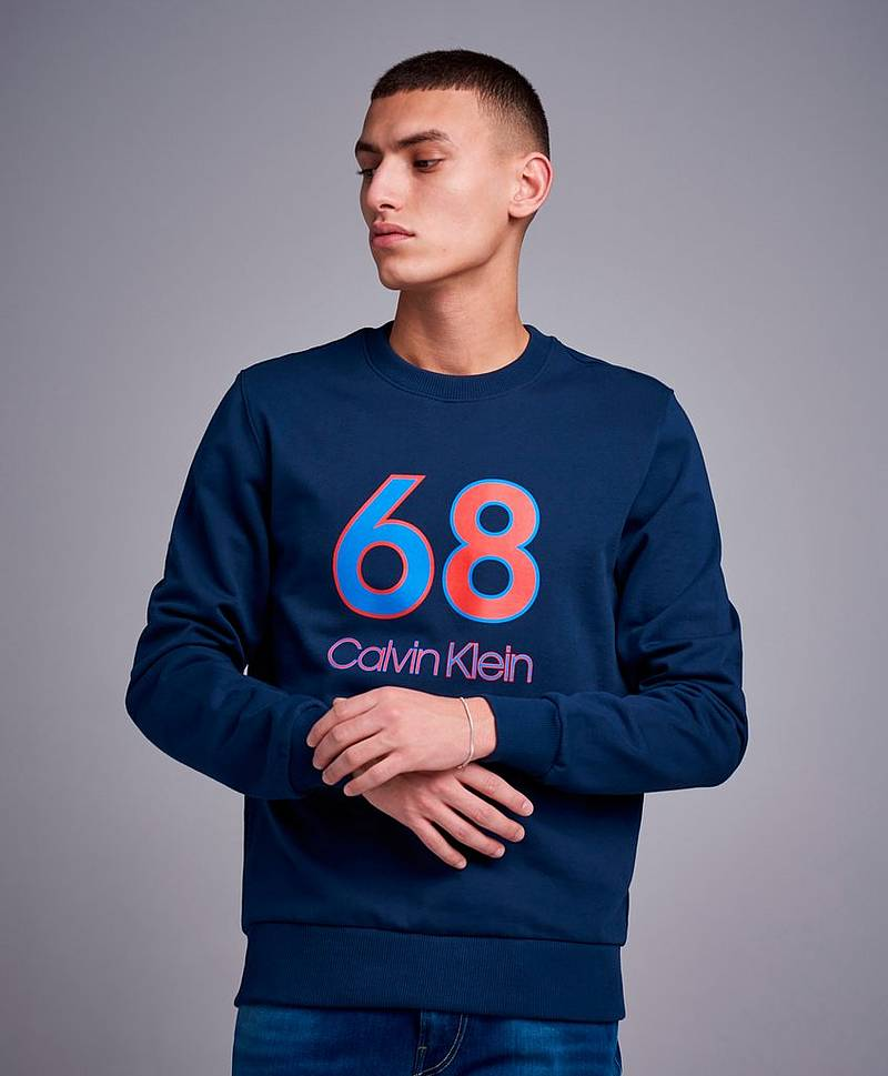 Thomas Sweatshirt Cotton