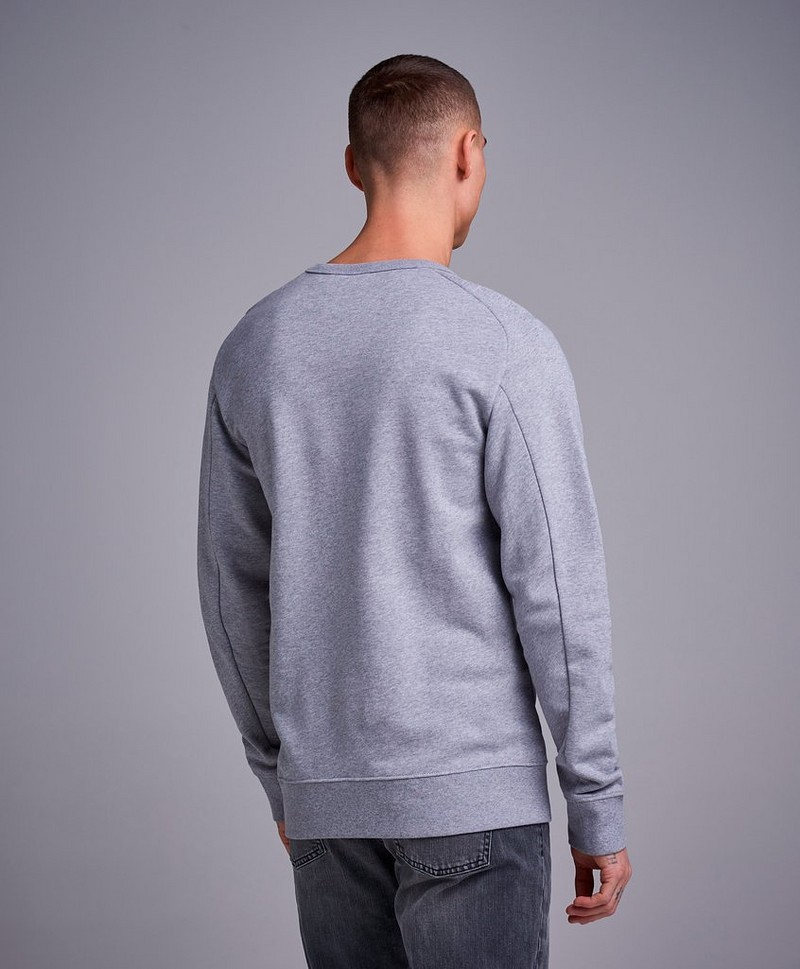 Throw C - Neck JL
