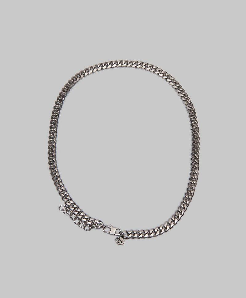 Halsband Necklace 9118 Stainless Steel