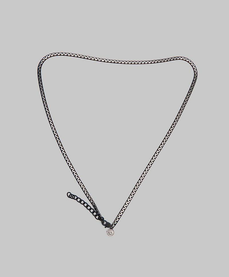 Necklace 9119 Stainless Steel