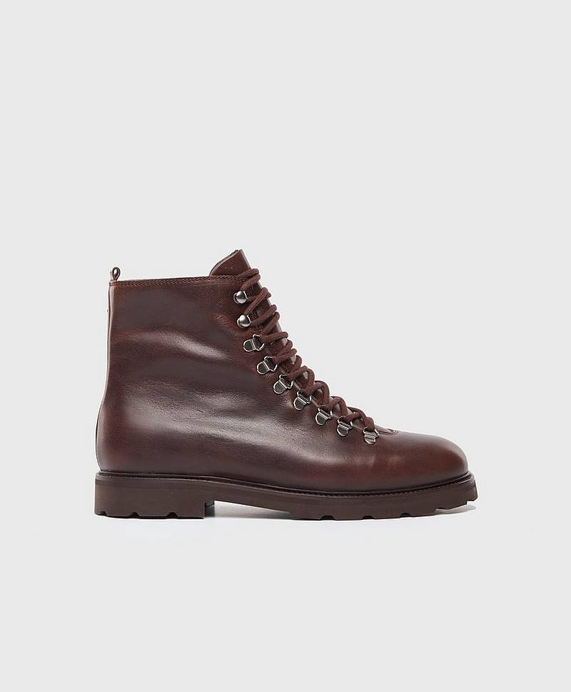 Tediq Hiker Oxford Legioner
