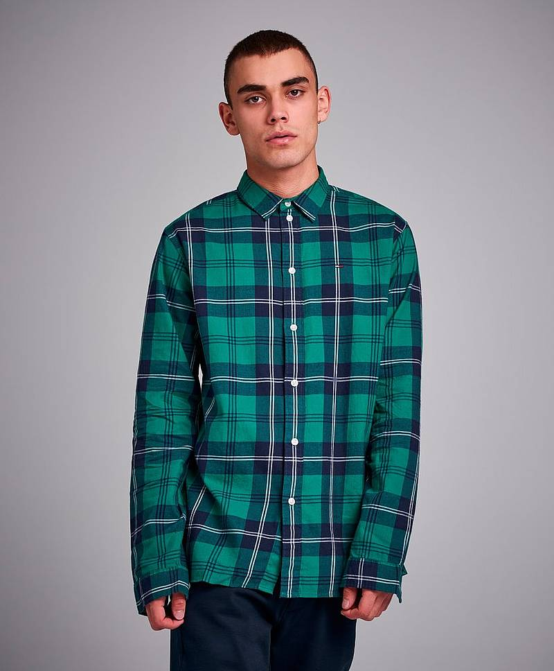 Essential Check Shirt Spectra