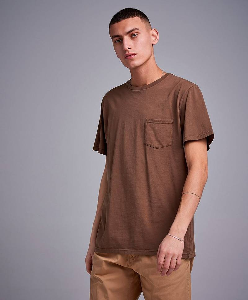 T-shirt Dylan Pocket Tee