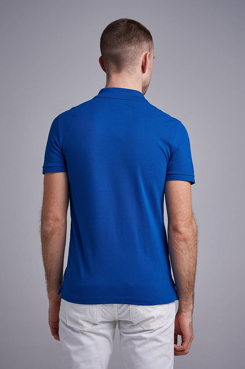Poloshirt Slim Fit Polo Piké