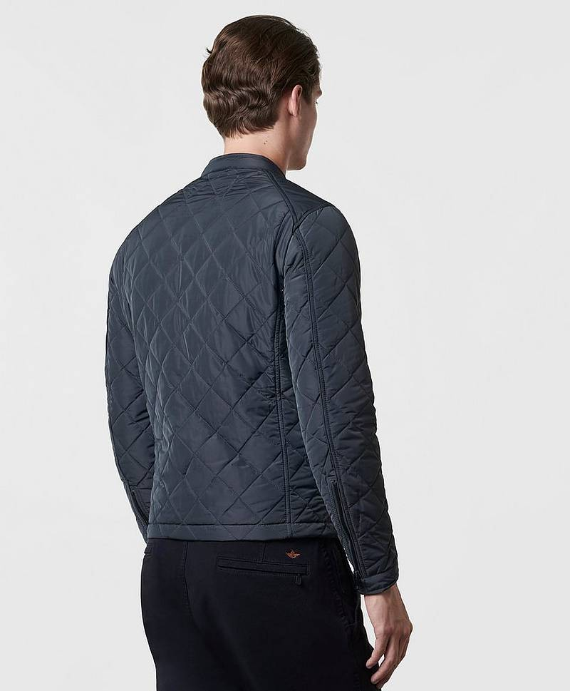 RBJ Quilted Jacket