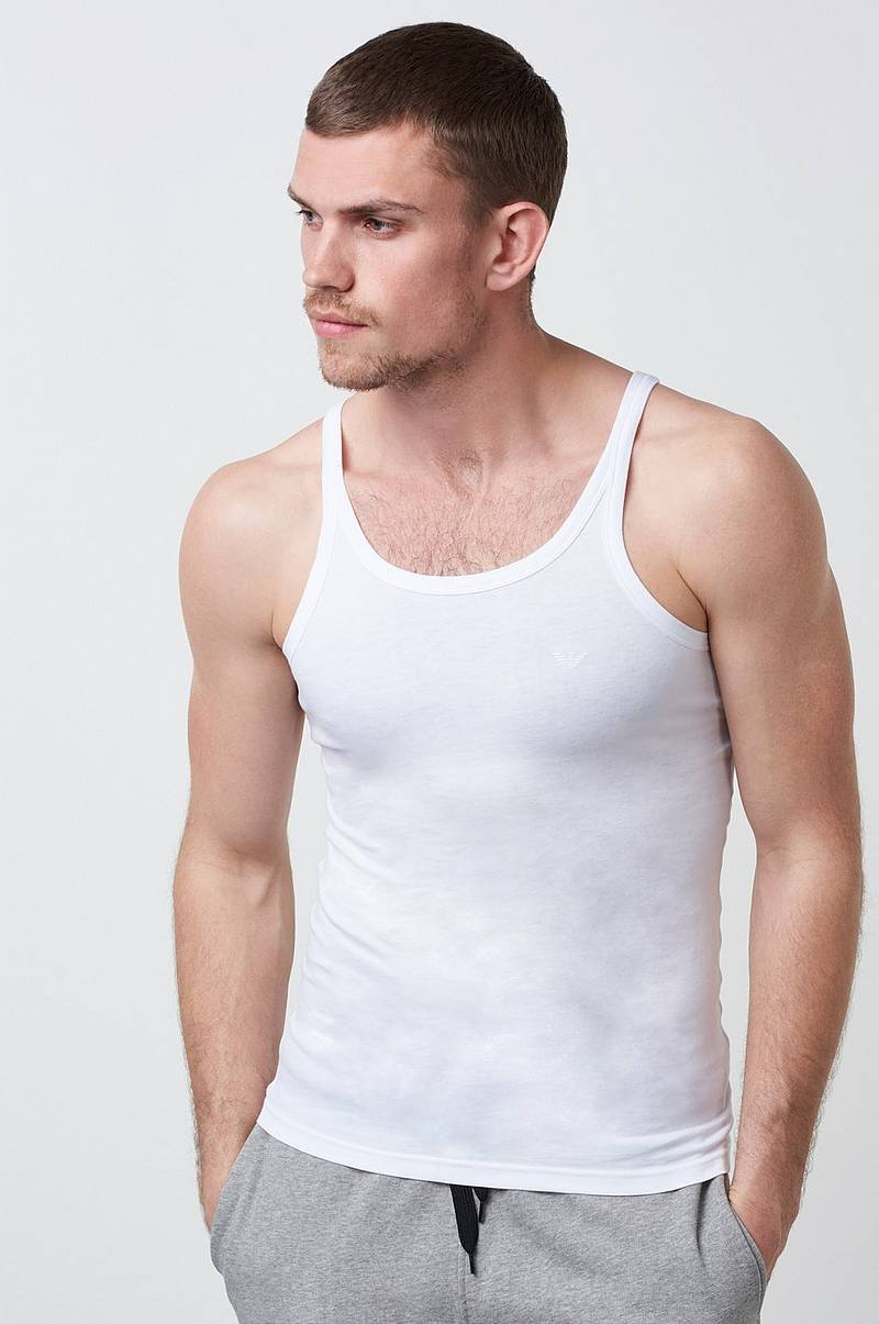 Tanktop Tank Top