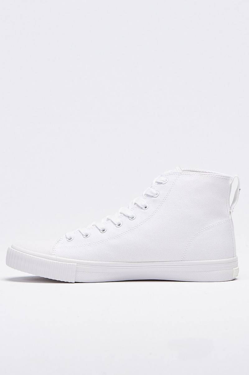 Tennarit Skeleton Highrise Sneaker
