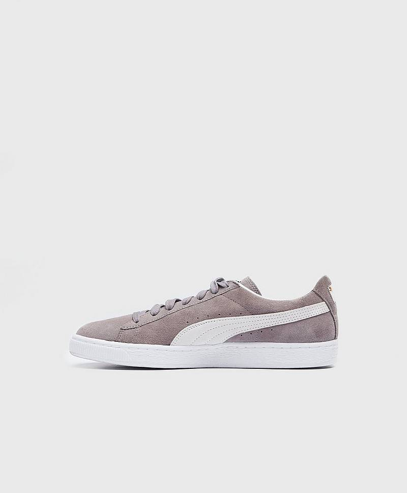 Sneakers Suede Classic Eco