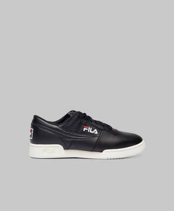 FILA Sneakers Original Fitness Svart FILA Shoppa Tillsammans