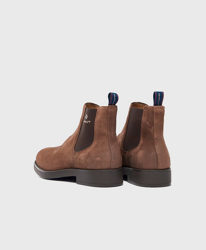 Boots Oscar Suede