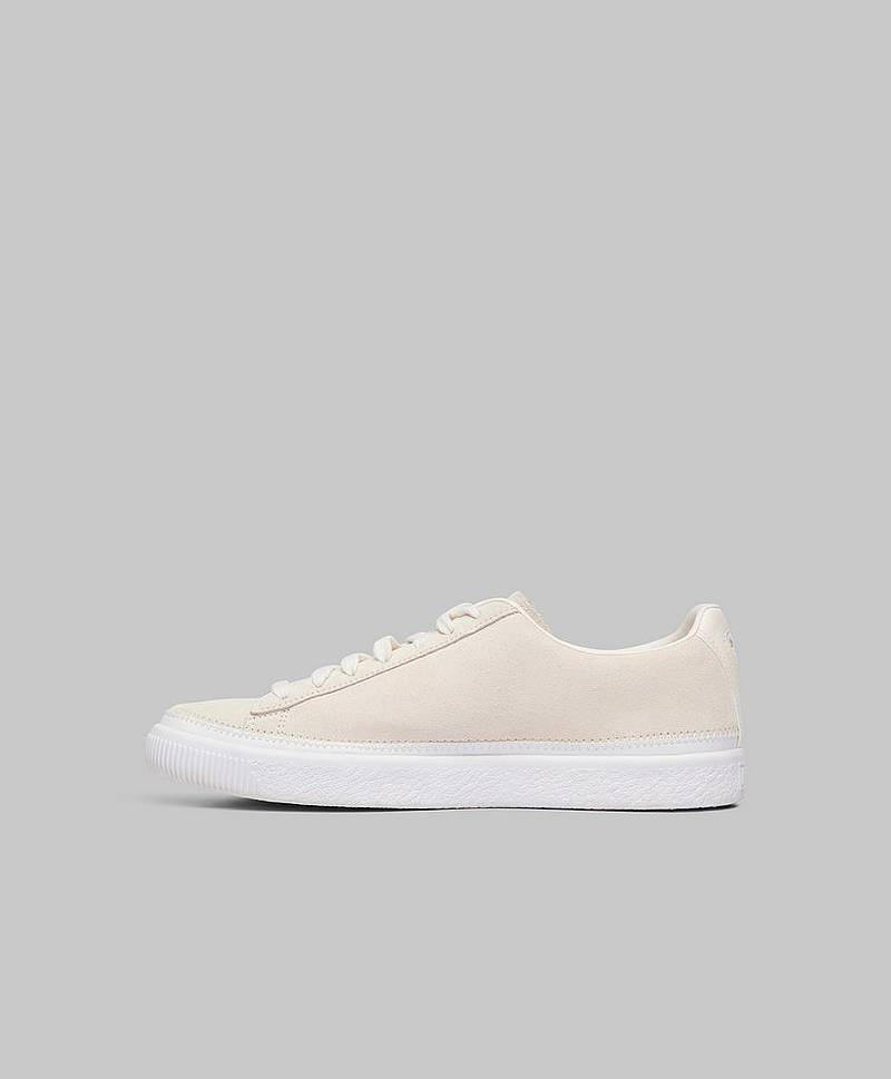 Suede Trim Whisper Puma Puma Team