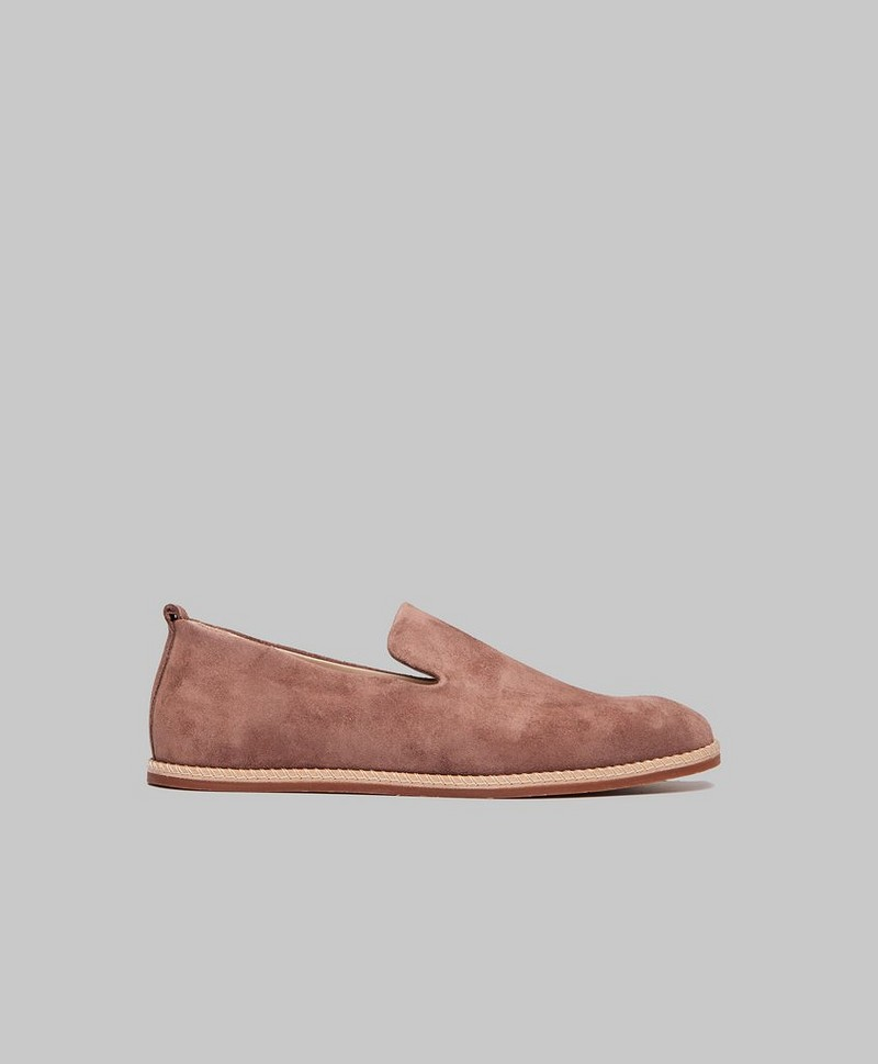 Loafers Evo Loafer Suede