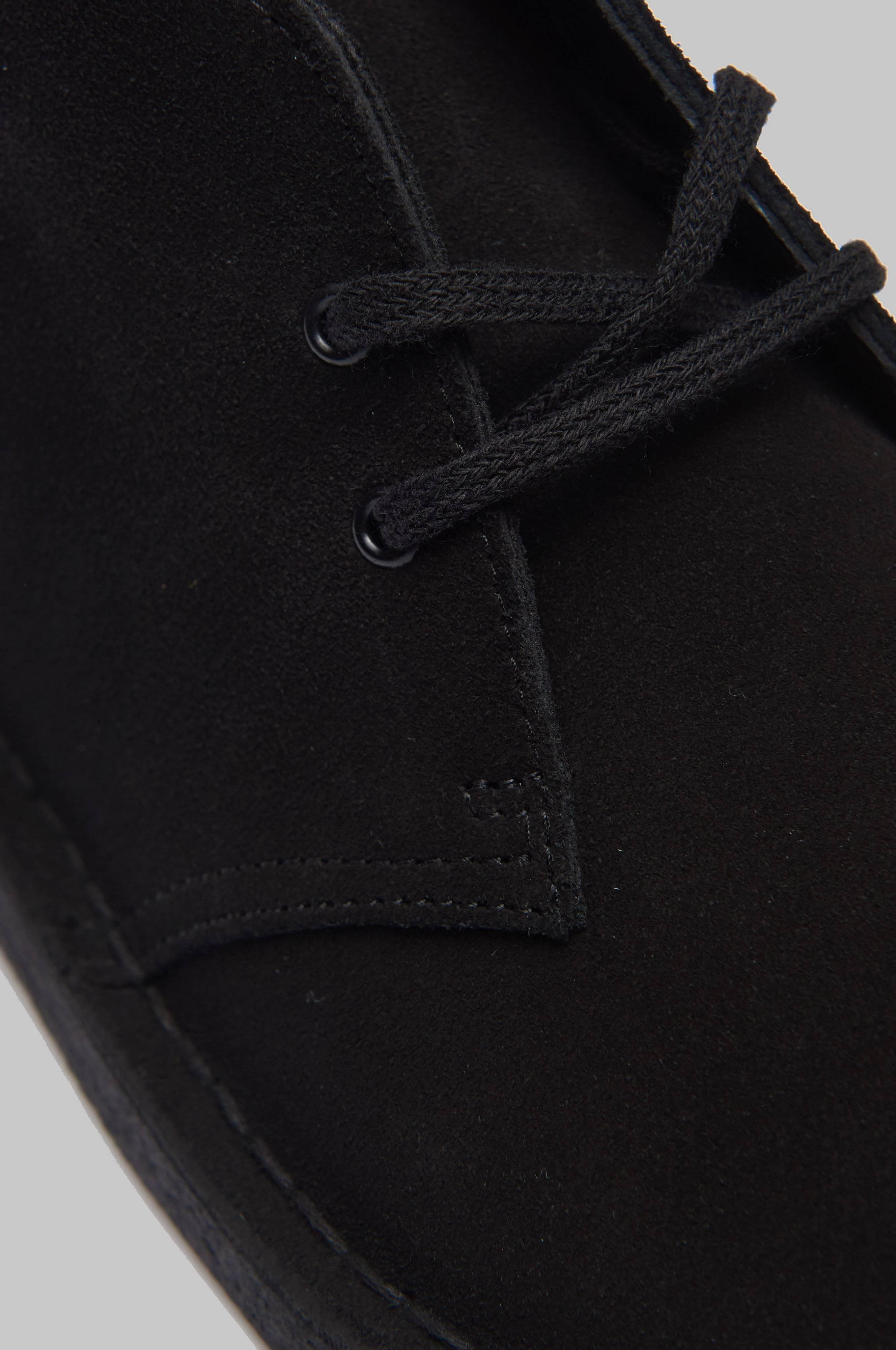 Clarks Originals Boots Desert Boot Suede