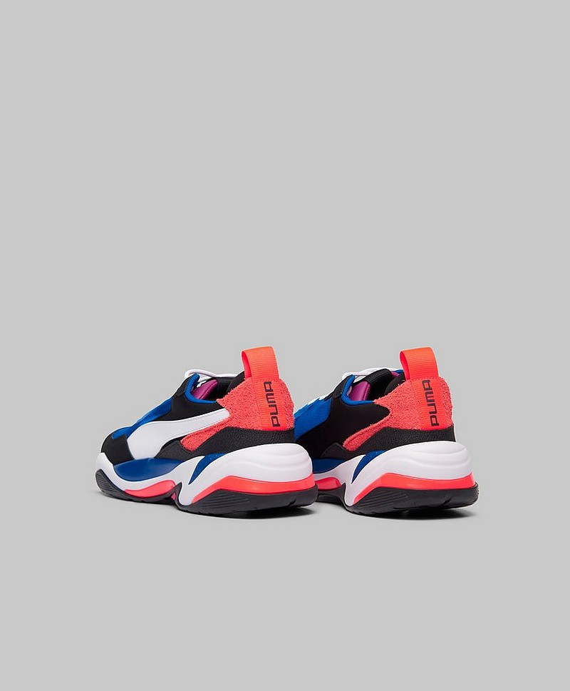 Puma Thunder 4 Life Sneakers Surf The WebPuma White