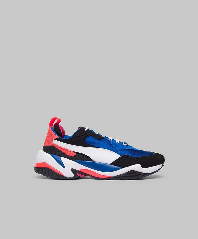 Sneakers Thunder 4 LIFE Surf The Web-Puma