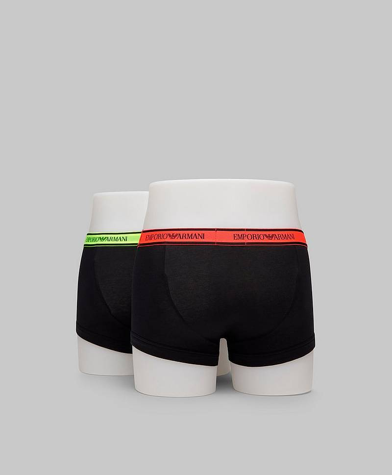 2-pack Core Logoband Trunk