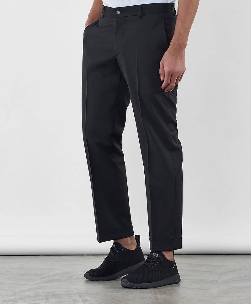 Bukser Cropped Tailo Trousers