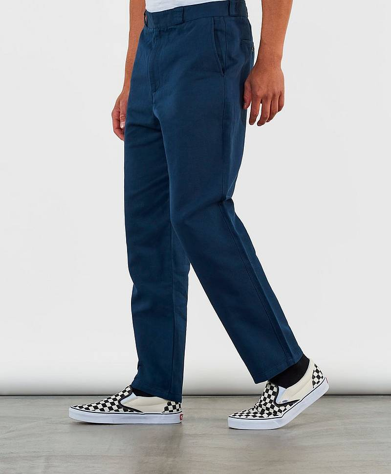Chang Clean Trouser
