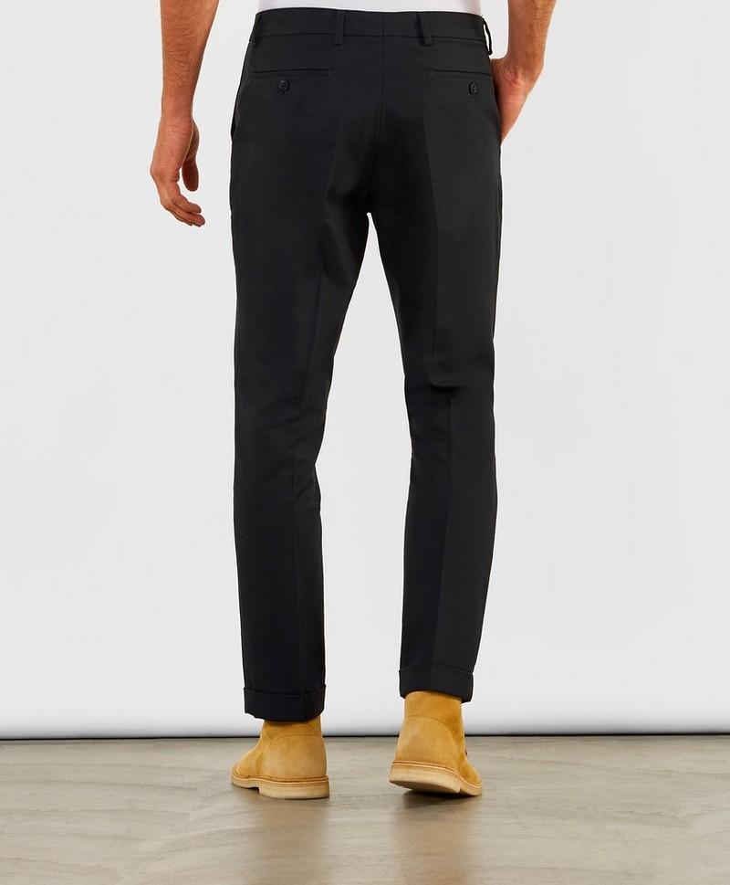 Vice Trouser  w Piping