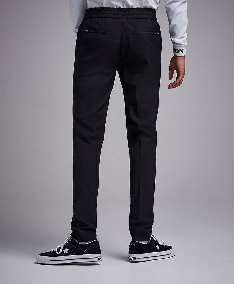 Tailo Track Trousers